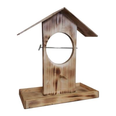 Кормушка для птиц 16*30*35