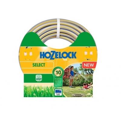 """Шланг армированный для полива 1/2"""" 25 м HoZelock Select 6025"""