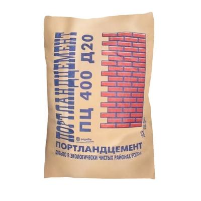Цемент М-400 Д20 45 кг