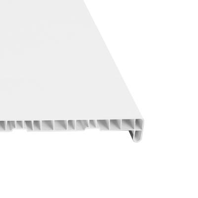 Подоконник ПВХ 200х2500х20 мм белый