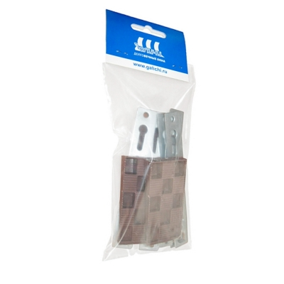 Комплект крепежный для установки окна ПКФ-Галичи