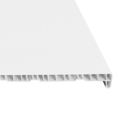 Подоконник ПВХ 300х2500х20 мм белый