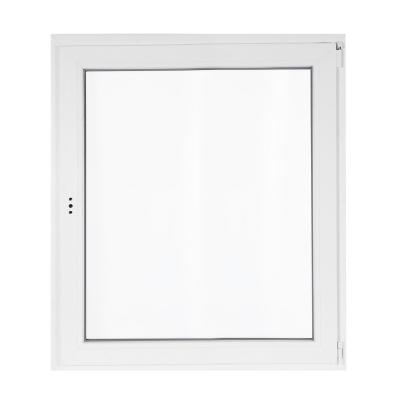Окно ПВХ 1 створка WHS Halo 1160х1000 мм правое поворотно-откидное