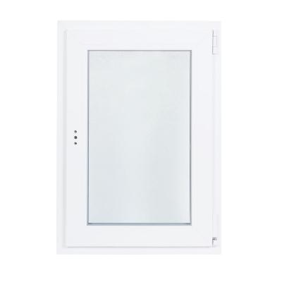 Окно ПВХ 1 створка WHS Halo 900х600 мм правое поворотное