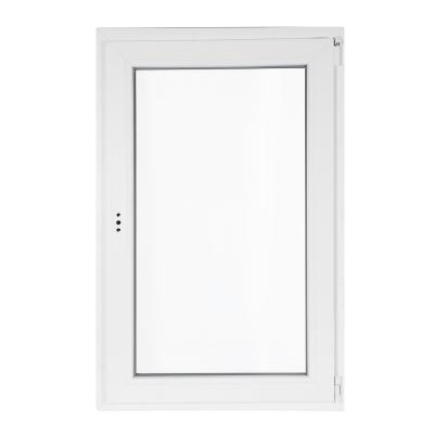 Окно ПВХ 1 створка WHS Halo 1160х720 мм правое поворотно-откидное