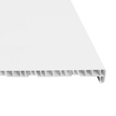 Подоконник ПВХ 300х1500х20 мм белый ПКФ-Галичи