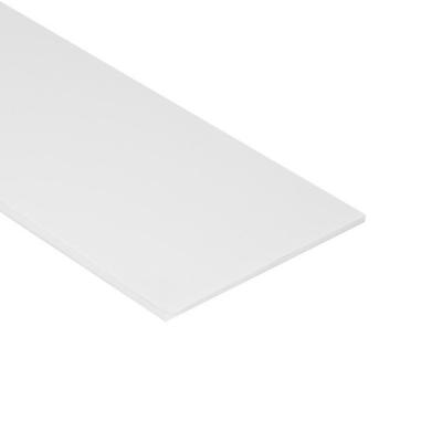 Откос оконный 10х250х1500 мм (белый) ПКФ-Галичи