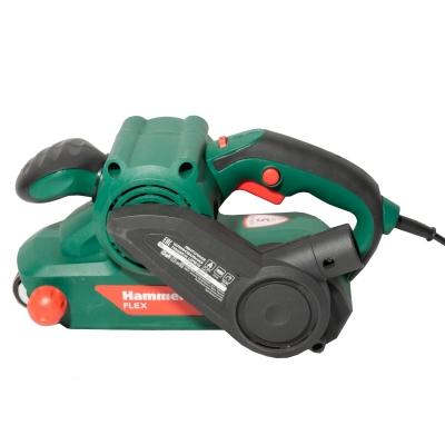 Шлифмашина ленточная Hammer Flex LSM810 (810 Вт)