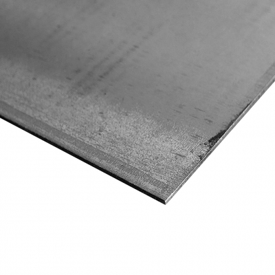 Лист горячекатаный 2х1250 мм, 2.5 м