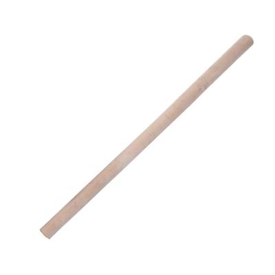 Черенок деревянный для лопат d-38 мм