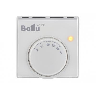 Терморегулятор Ballu BMT-1 белый (10 А)