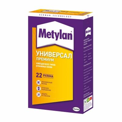Клей обойный Metylan Универсал Премиум (500 г)
