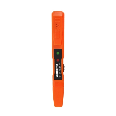 Отвертка-пробник индикатор 136 мм (70-250 В) ОП-2Э TDM ЕLECTRIC