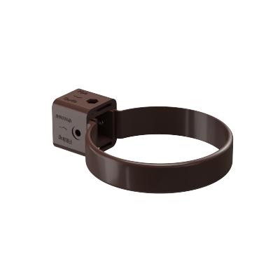 Хомут универсальный Döcke PREMIUM 85 мм (шоколад)