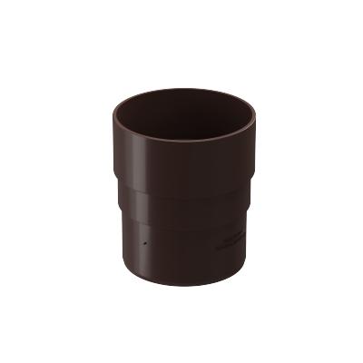 Муфта соединительная Döcke PREMIUM 85 мм (шоколад)