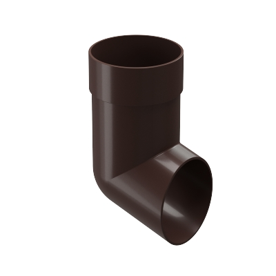 Наконечник Döcke PREMIUM 85 мм (шоколад)