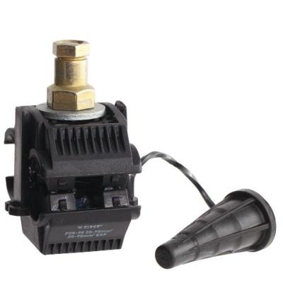 Зажим ответвительный P3X-95 25-95/25-95 мм EKF (p-3x-95)