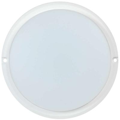Светильник LED ДПО 4001 белый круг 8 Вт IEK