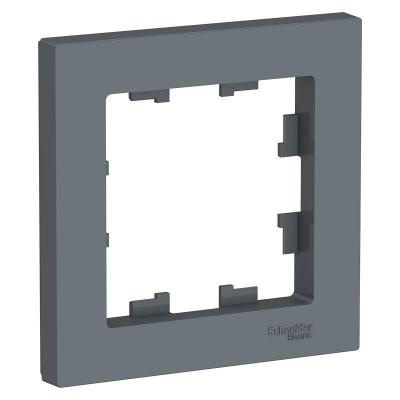 Рамка 1-м грифель Schneider Electric ATLAS DESIGN