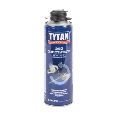 Очиститель для пены Tytan Professional 0.5 л