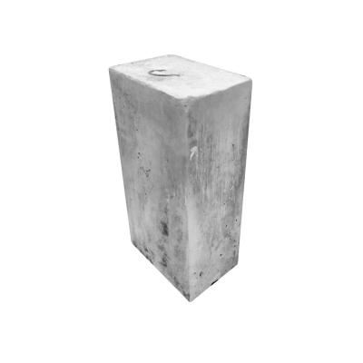 Фундаментный блок ФБС 600х300х200 мм