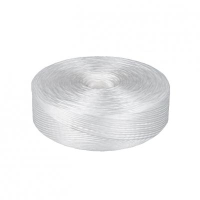 Шпагат белый полипропилен минибухта 100г (100м)