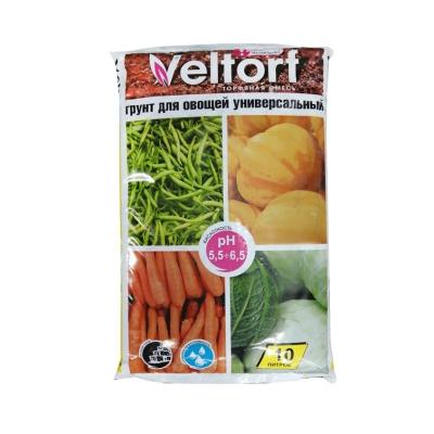 Грунт универсальный для овощей VELTORF (10 л.)