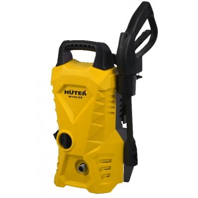 Мойка высокого давления Huter W105-GS (1400 Вт)
