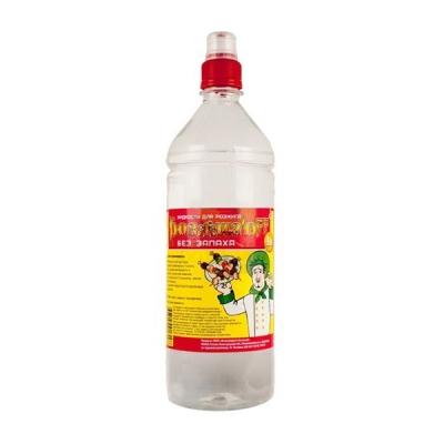 Жидкость для розжига ЯсХим Розжиг-off 1 л