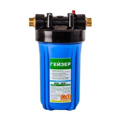 """Корпус Гейзер 10BB 1"""" для холодной воды"""