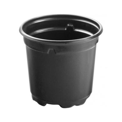 Горшочек для рассады полистирол 90х80 мм (20 шт)