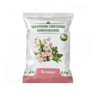 Удобрение Весеннее (0,9 кг)