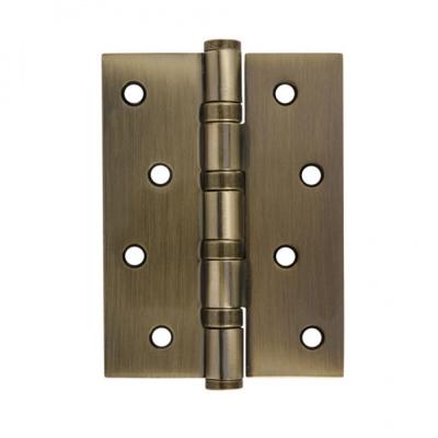 Петля дверная 100х70х2.5 мм Arsenal 4ВВ (бронза)