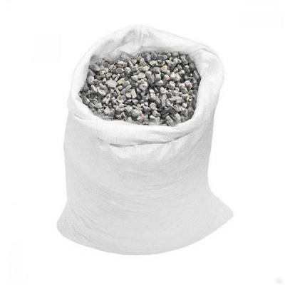 Щебень фасованный фракция 5-10 мм 40 кг