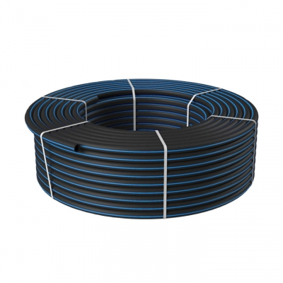 Труба ПНД ПЭ-100 (40х2.4 мм)