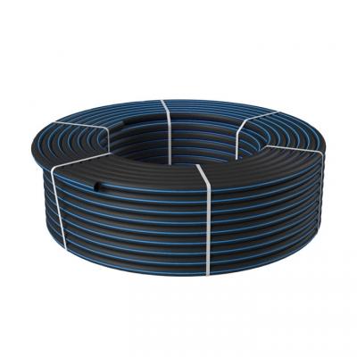 Труба ПНД ПЭ-100 (50х3 мм)