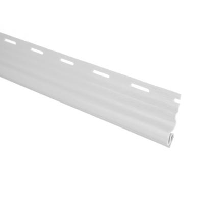 Планка стартовая Grand Line 3000 мм (белая)