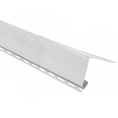 Планка околооконная Grand Line 3000 мм (белая)