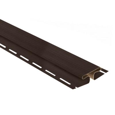 Профиль-H соединительный Grand Line 3000 мм (коричневый)
