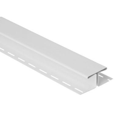 Профиль-H соединительный Grand Line 3000 мм (белый)