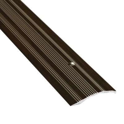 Порог разноуровневый C4 39х900 мм венге (перепад 0-12 мм)