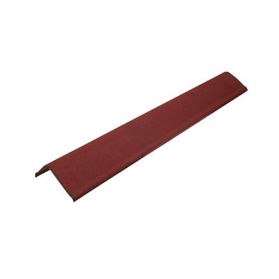 Щипец Ондулин 360х1000 мм красный