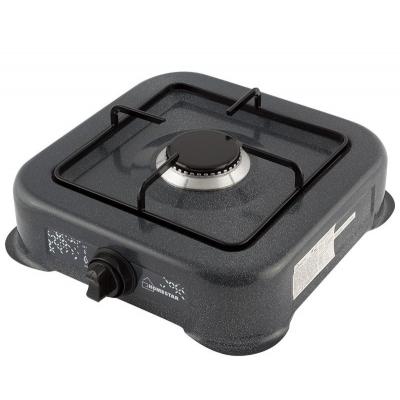 Плита газовая 1-конфорочная HOMESTAR HS-1201