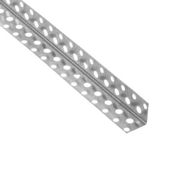 Профиль углозащитный 20х20 мм (3 м)