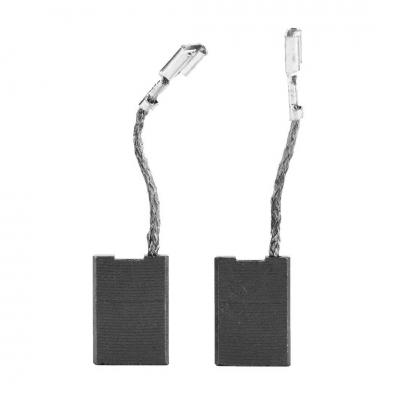 Щетки угольные 6.3х16х22 мм AUTOSTOP (2 шт) для Bosch (1607014171)