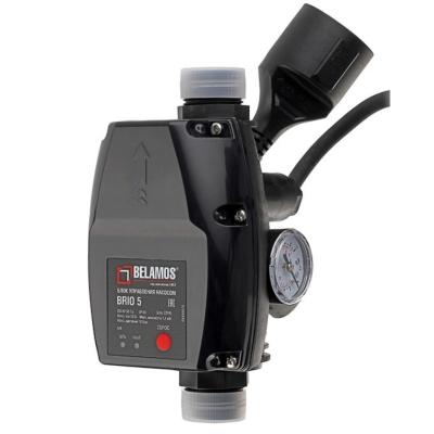 Блок управления насосом Belamos Brio-5