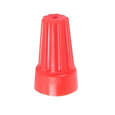 Зажим соединительный изолирующий СИЗ-5 красный 0.5-20 мм² (10 шт) Lincom