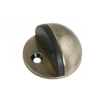 Ограничитель MARLOK 08.01.33 напольный 872 (бронза) H=24 мм