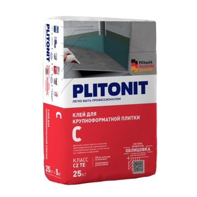 Клей для плитки PLITONIT C 25 кг