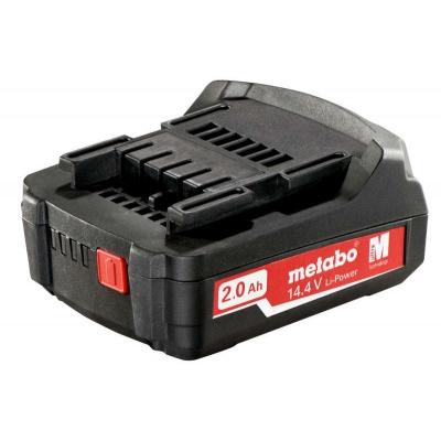 Аккумулятор 14.4В 2.0А.ч Li-Power Metabo 625595000